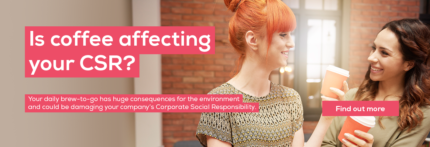 Is coffee affecting your CSR?