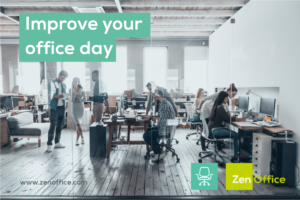 Improve your office day