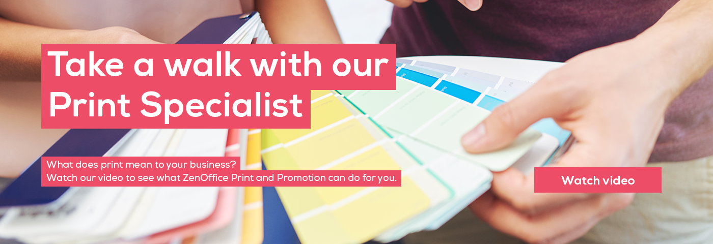 What does print mean to you?