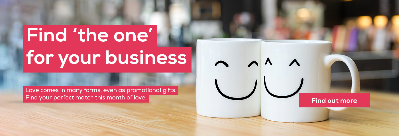 Find the promotional gift for your business