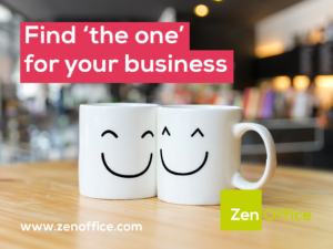 Find 'the one' for your business