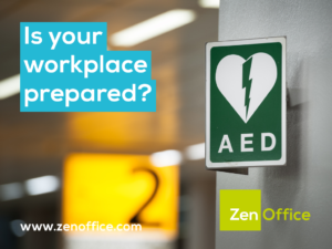Is your workplace prepared for a SCA?
