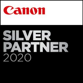 Canon Silver Partner