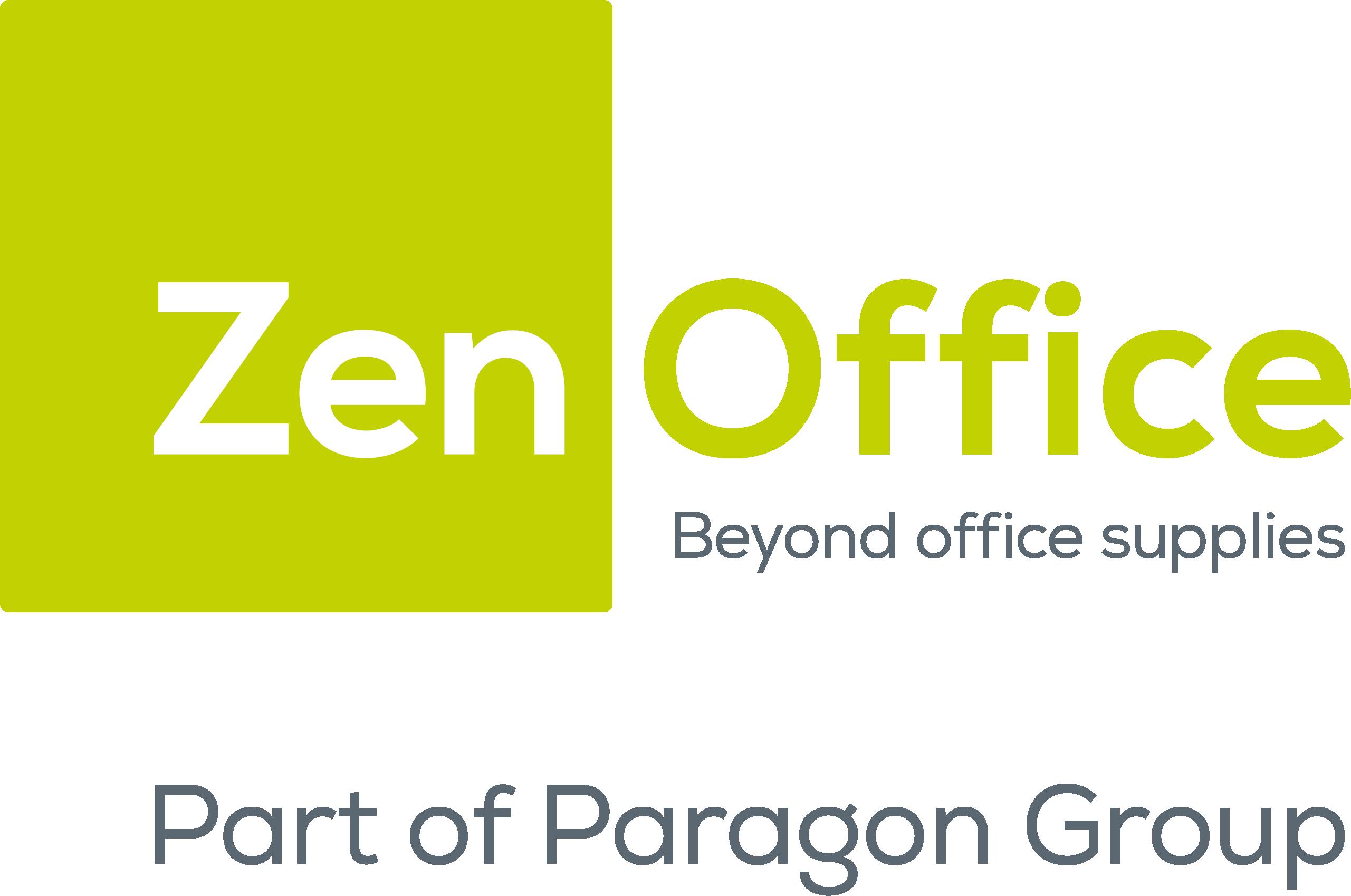 ZenOffice Logo